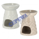 wholesale Fragrance Lamps: Fragrance lamp, 2 / s, about 13cmH