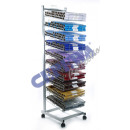 wholesale Business Equipment: Carrier for organza rolls
