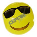 Großhandel Outdoor-Spielzeug: Wasserball XXL 'Smile', ca. 70cmD