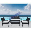 wholesale Garden Furniture: Outdoor furniture Greece, 4-piece