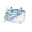 wholesale Garden playground equipment:Bestway Pool Neptune