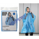 wholesale Coats & Jackets: Rain poncho, sorted 2-fold