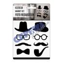 grossiste Cadeaux et papeterie:  accessoires  photo  Magnet-Set 8tlg