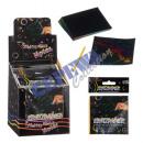 Scratch paper set, colorful, 25tlg, 8,5x8,5cm