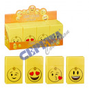 wholesale Smoking Accessories: Cigarette box, plastic, Smile , 4 / s