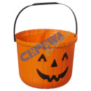 Sammeleimer 'Halloween', Basic, ca. 18x15c