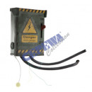 wholesale Security & Surveillance Systems: Electric box,  animated, approx. 20x60cm