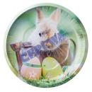 """Płyta ciasta """"Easter"""" około 26 Cmd"""