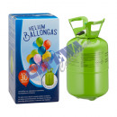 Helium Ballongas, 0,25m ³ Gas für ca. 30Ballons i
