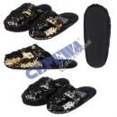 * ADVERTISEMENT * slippers 'sequins', 2 /