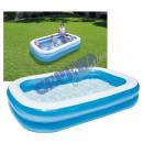 Großhandel Gartenspielgeräte: Planschbecken, Bestway� Blue Pool, gr., ca. ...