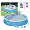 mayorista Conjuntos de jardin: Juego de piscina Fast Set ™ 366x76 cm, con bomba d