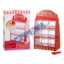 grossiste Outils a main: Distributeur de bonbons, environ 25cmH, sans conte