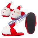 mayorista Zapatos: Zapatillas, Santa Claus, 3 tallas, adultos