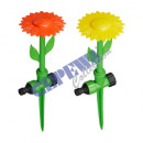 Zraszacz ogrodowy, kwiat, 2 / s, około 33 cmH