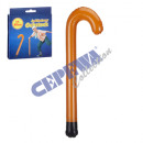 wholesale Other: Inflatable walking stick, ca. 85cmH