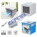 wholesale Air Conditioning Units & Ventilators: Mini air conditioning, cube, about 14x15cm