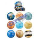 Großhandel Bälle & Schläger: Softball, Planeten, ca. 6cmD