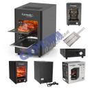 wholesale Barbecue & Accessories: GERMATIC Elektrik Bull Burner, approx.25x39x35cm