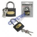 wholesale Curtains & Drapery:Padlock, approx. 4.5x7cm
