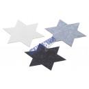 Untersetzer   Stern , 3/s, L, 30cm d