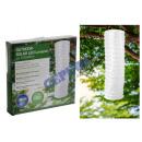 grossiste Ampoules: Solaire LED  Lantern  Tube  100x20cm