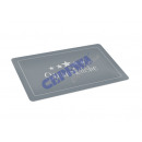 groothandel Home & Living: Place mat  Star  Kitchen  2 / s, 44x28,5cm