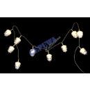 groothandel Lichtketting: LED Christmas  Lights   dennenappels , ...