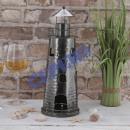 wholesale Food & Beverage: Weinflaschenhalter lighthouse , 28cm