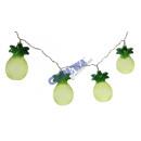 grossiste Chaines de lumieres: LED lumières de  Noël  ananas , 10LED, 160cm