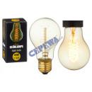 Decoration Light Bulb Retro filament 'Birne1&#