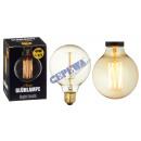 grossiste Ampoules: ampoule à filament  de lumière décorative rétro « r