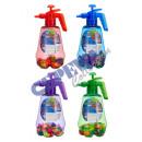 Großhandel Outdoor-Spielzeug: Wasserbomben-Pumpe XXL m.100 Wasserbomben, 4/s