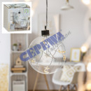 wholesale Lampes: LED light ball ;' Sternenglanz', ...