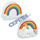 Spardose 'Einhorn mit Regenbogen'
