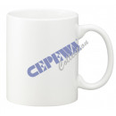 grossiste Tasses & Mugs: Coupe  'Pur', 350ml, 8x10cm