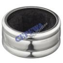 wholesale Rings: Drip ring for wine bottles, 4cm d