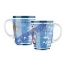 Mug Moin bulbous, 350ml, 8x10,5cm