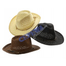 wholesale Fashion & Mode: Hat  Miami , with wooden beads, 3 / s