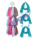 wholesale Business Equipment: * ADVERTISING *  scarf display  Tropical tassel , 2