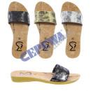 Damen Sandalette 'Glimmer', 3/s