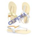 wholesale Shoes: Damen Schuh  Reptile , 2 / s