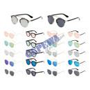 Großhandel Sonnenbrillen: Sonnenbrille 'Couture', 22/s