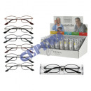 wholesale Reading Glasses: Reading support Office 6 / s, in Display
