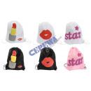 Großhandel Taschen & Reiseartikel: Matchbeutel 'Fashion Style', 6/s
