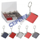 Keyring 'wallet', 6 / s, without Display