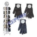 Großhandel Handschuhe: Handschuhe 'Touch it', 18/s, auf Bodendrehständer