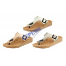 wholesale Shoes: Women's  Sandals 'Beach Club 1', 3 / s