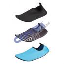 Großhandel Strümpfe & Socken: Wattsocken 'Blacky', 3/s, Gr��e: 36-45