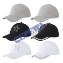 Hat 'Blacky', 6 / i